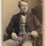 Andrew Curtin portrait