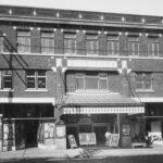 Rowland Theatre exterior